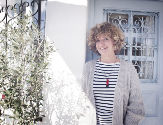 Mona Spachi Language Teacher in Paros