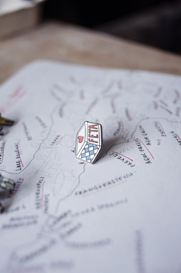 Pins by Lila Ruby King