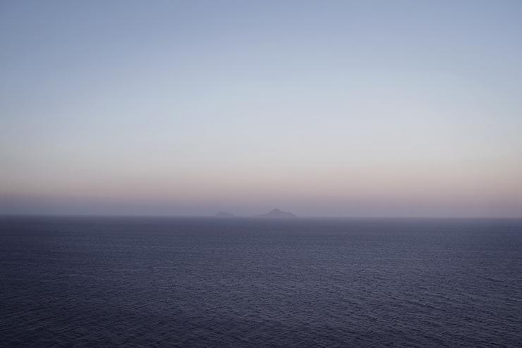View from the Lighthouse, Akrotiri Santorini