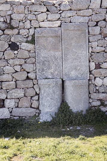 Ancient Thera, Santorini